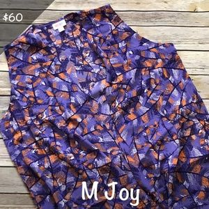 LuLaRoe Joy Vest/Duster